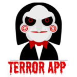 Terror App: trabajando en los títulos