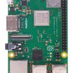 Aprender Linux con una Raspberry Pi