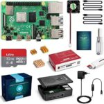 Raspberry Pi 4: los mejores kits